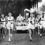 La Antorcha Olímpica de Berlín 1936 expuesta en la III Feria del Deporte y Salud de Mieres