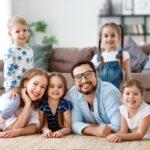 El seguro de salud de DKV Famedic ideal para tu familia