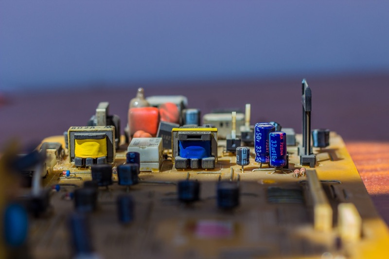 seguro para equipos electrónicos