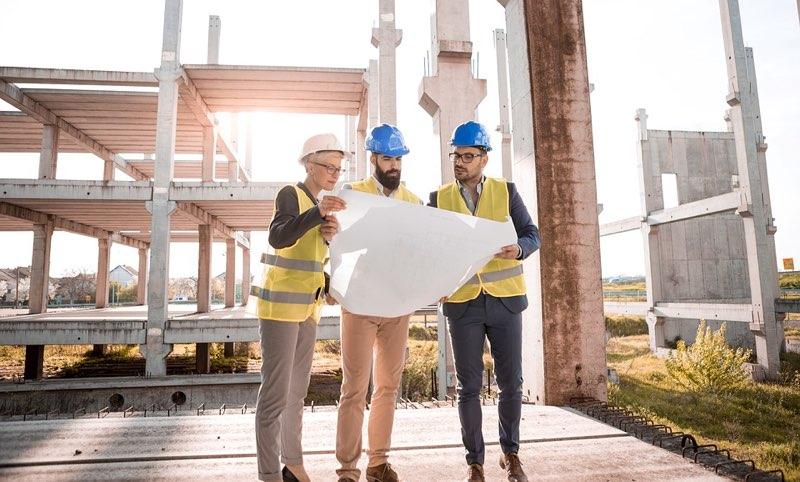 protección integral y seguros para la construcción