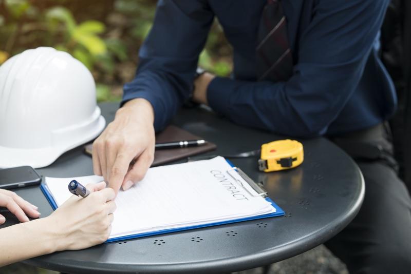 Seguros para la Construcción: el Seguro Decenal de Daños