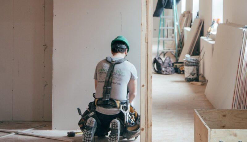 Seguro de Rehabilitación Trienal para promotores y constructores