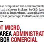 Nos han entrevistado en la revista Mercado Previsor